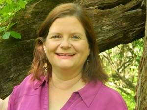 Sharon Short Author Photo