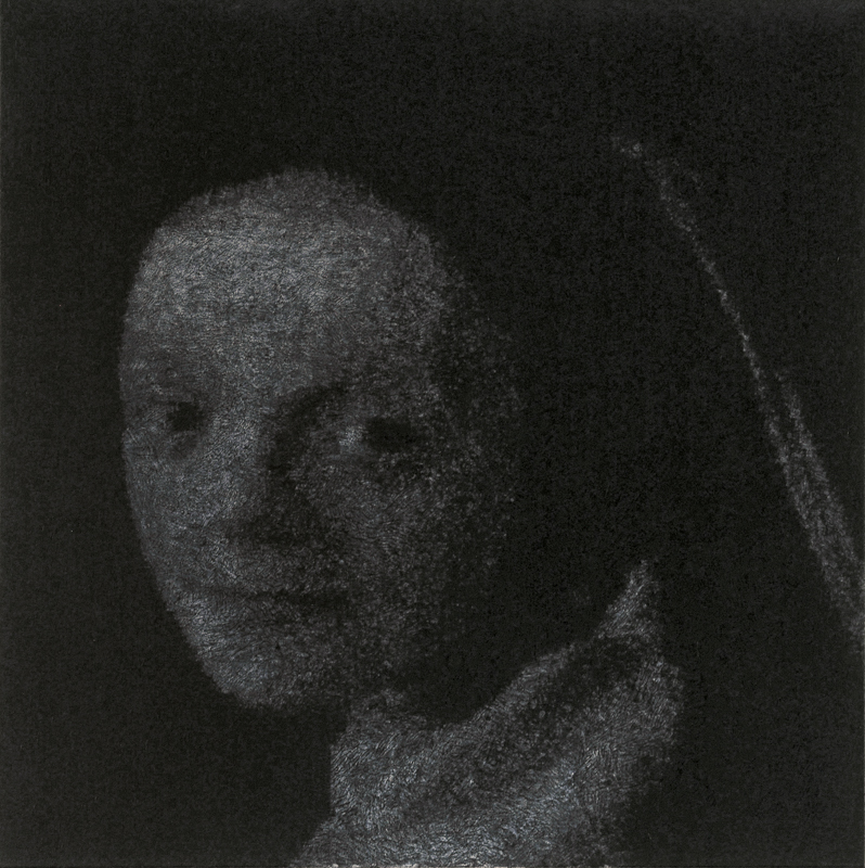After Vermeer, 2007