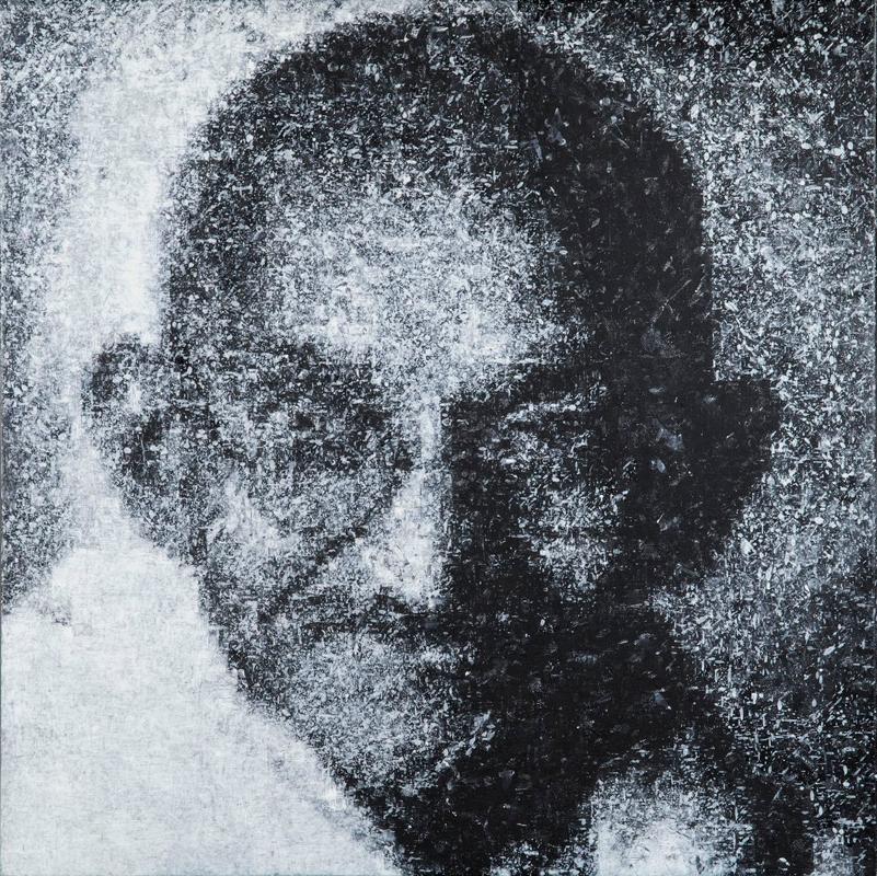 Gandhi, 2008