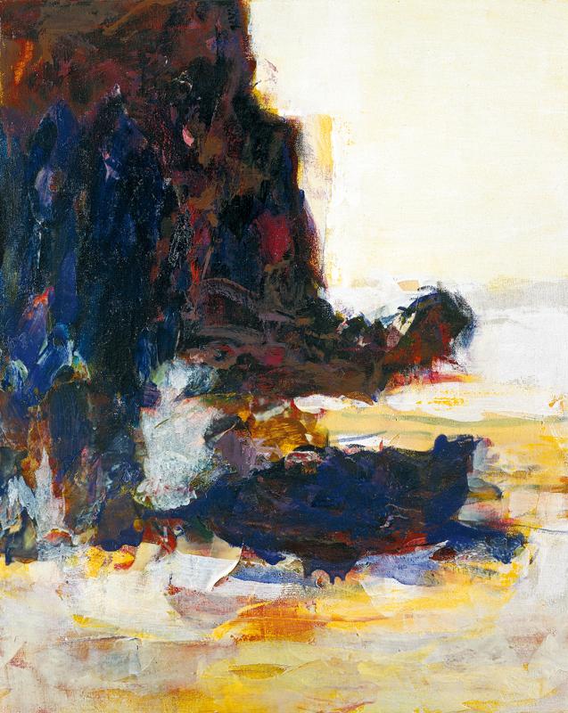 Praia da Adraga 1, 1993