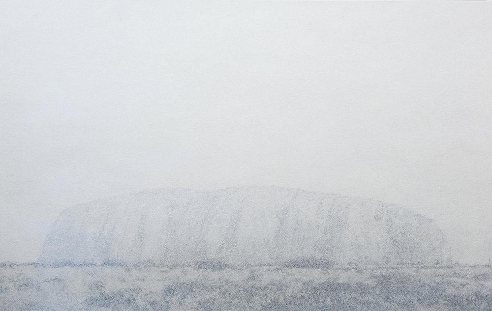 Uluru 8, 2002