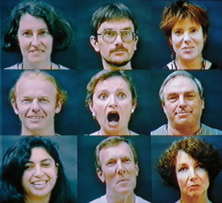 Wanganui Heads, 1998