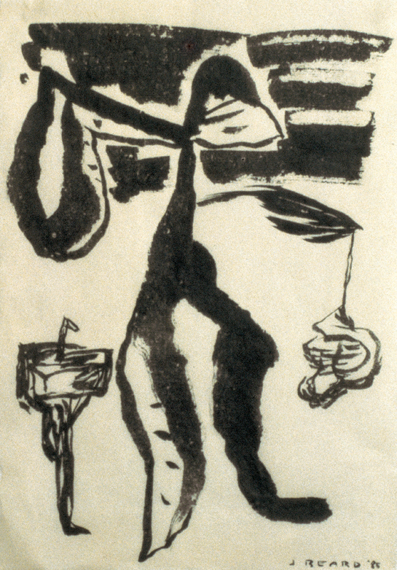 Untitled 1, 1985