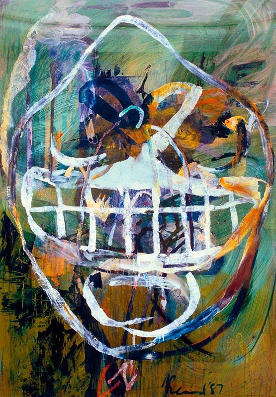 Mask, 1987