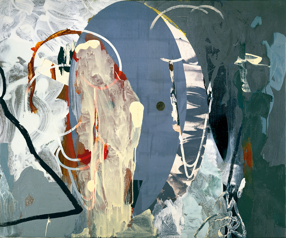 Cornet, 1989