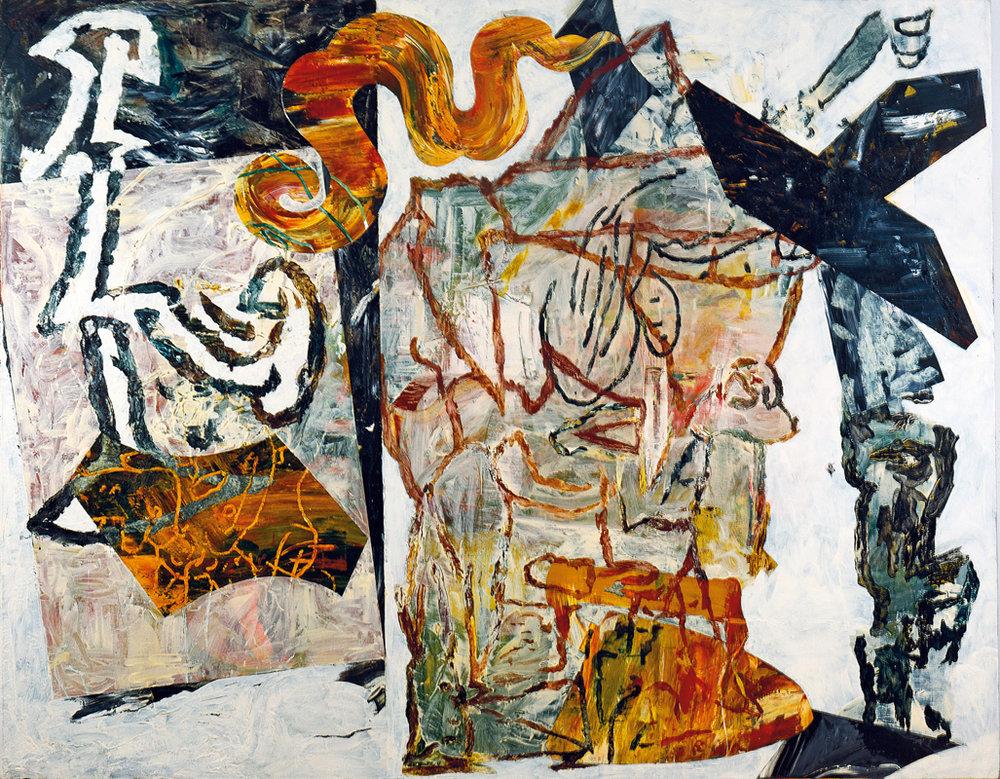 Camel, 1989