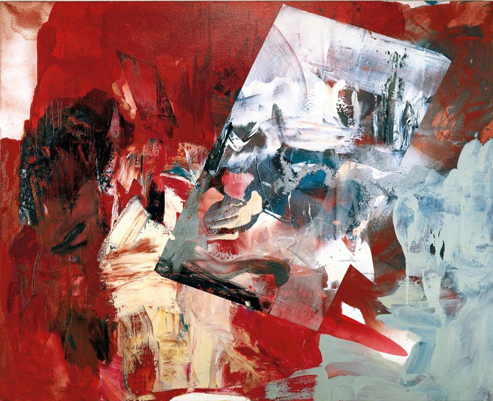 Untitled 1, 1989