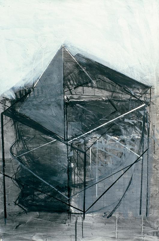 Untitled I, 1980