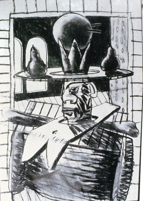 Copy of Riff Raff, 1983