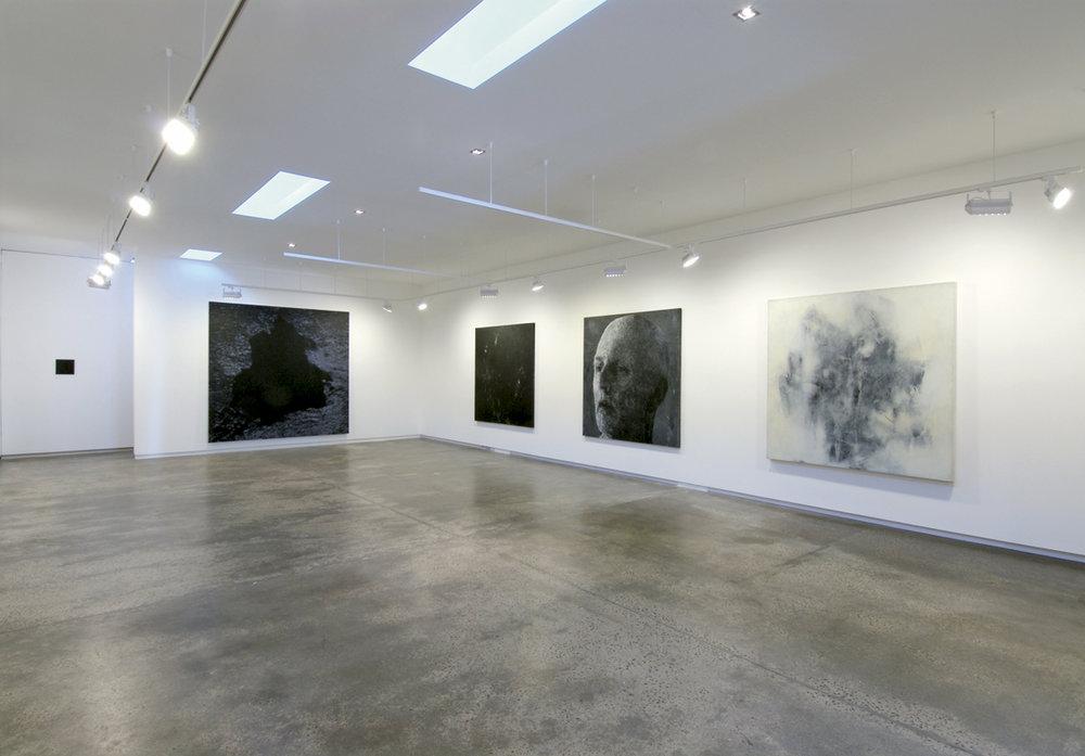 Eight Years    John Buckley Gallery, Melbourne, 2006