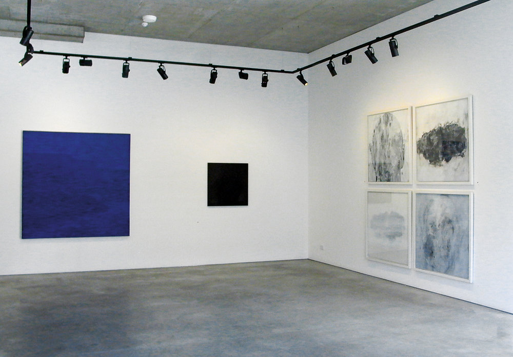 John Beard: Headlands   Liverpool Street Gallery, Sydney, 2004