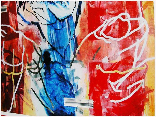 DUINO III, 1988 oil and acrylic on canvas 214x276cm.jpg