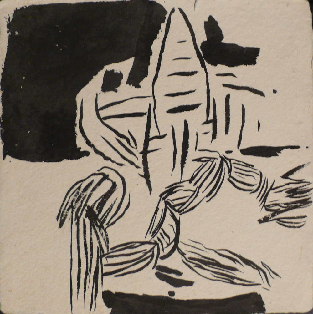 305) Untitled 1986, ink on paper 20x20cm.JPG
