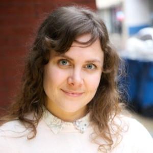 Marieke Jackson   Non-Profits and Data Systems: A Case Study