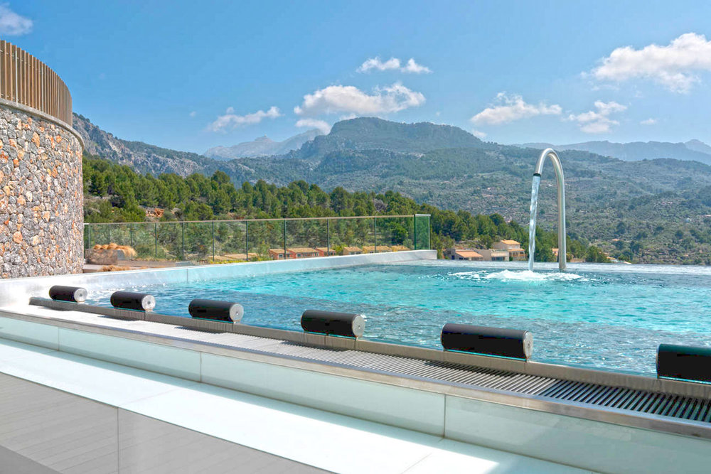 Talise Spa at Jumeirah Port Sóller