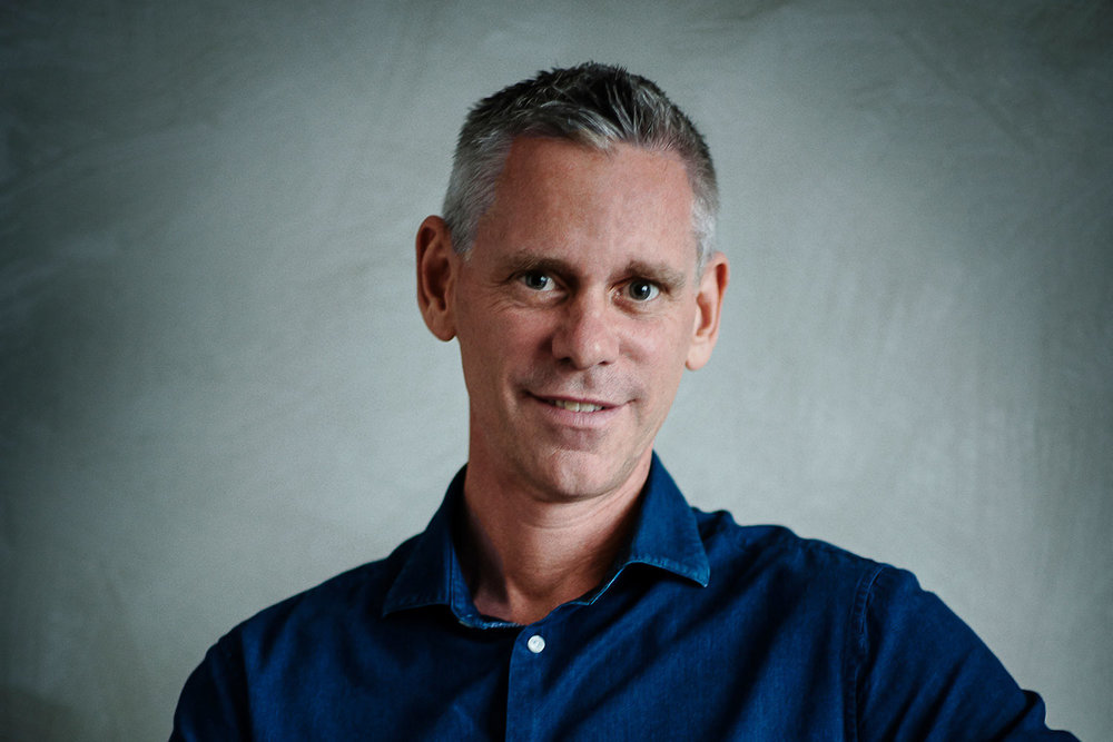 Nick Downing – General Manager, The Siam, Bangkok