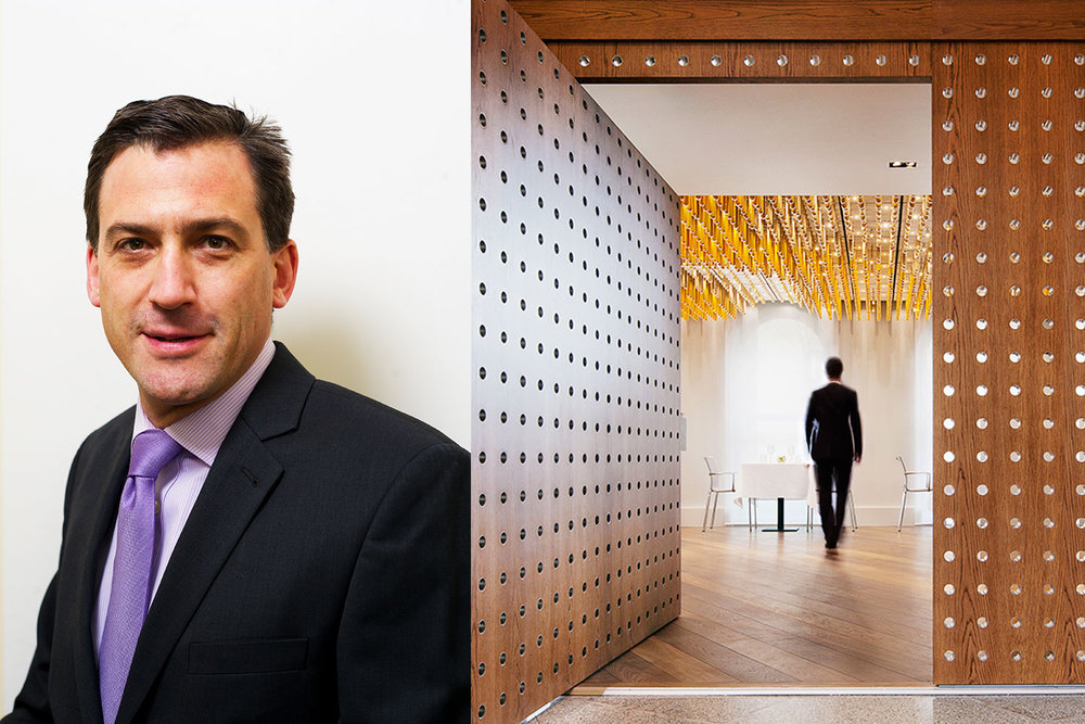 Andrew Thomson – General Manager at COMO The Halkin London