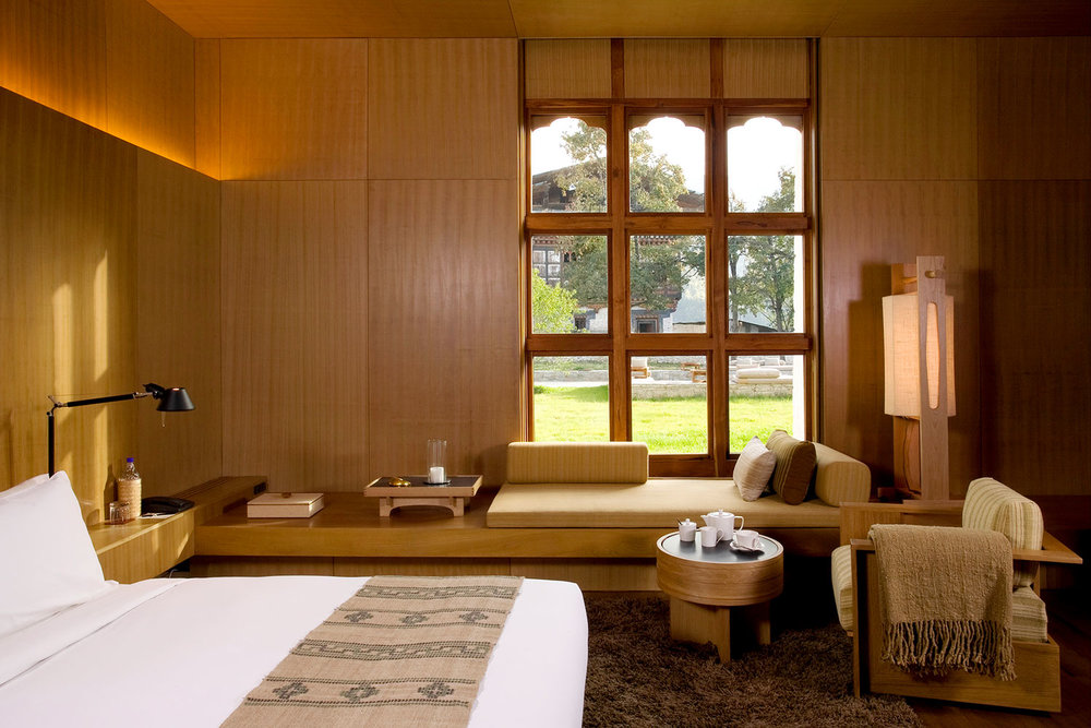 Bumthang Suite