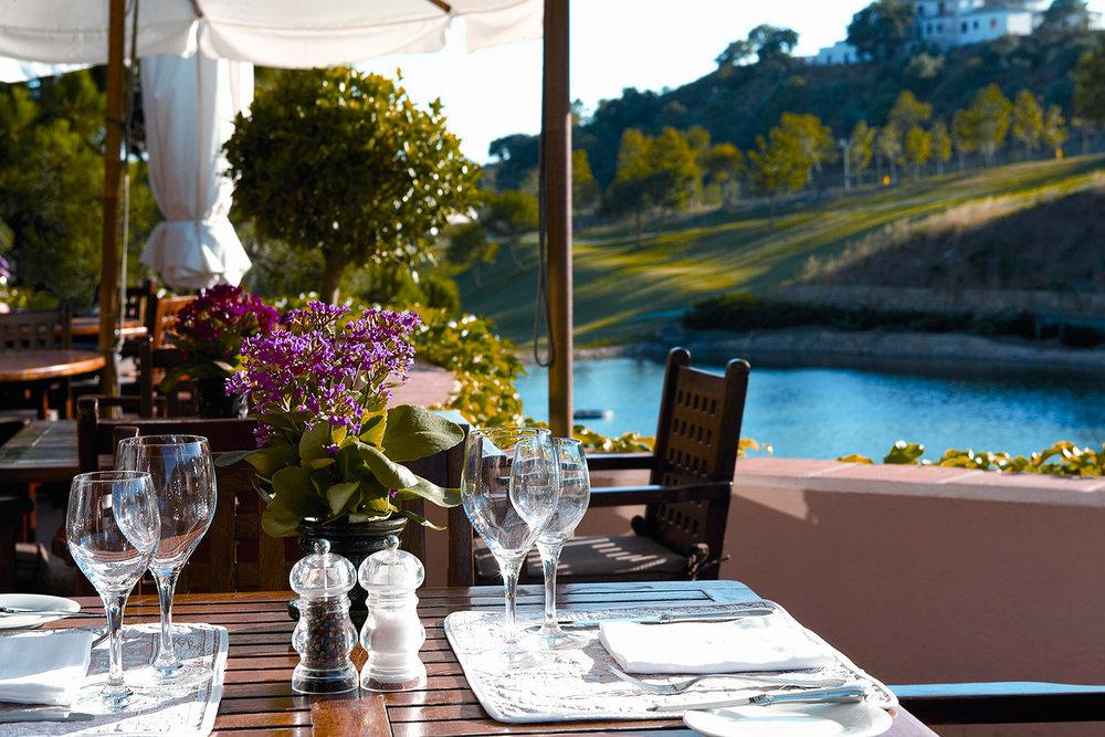 The Marbella Club Golf Resort & Spa