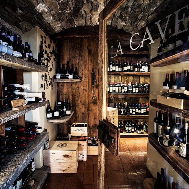 The wine cellar at the wonderful Hotel Hermitage is pretty darn impressive. Perfect relaxation fuel after a long day skiing in beautiful Cervinia. Follow the link in our bio to read our new #review and book your stay with #LuxuryBARED for exclusive benefits. #ThirstyThursday #Wine #WineCellar #LuxuryTravel #Travel #LuxuryHotel #Cervinia #Ski #SkiHoliday #SkiLodge #Matterhorn #LoveToTravel #Wanderlust #Love #Beautiful #Instagood #alps