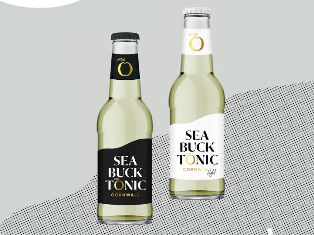 SEA BUCK TONIC - BRAND STORY & COPYWRITING