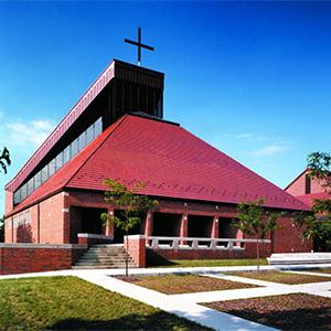 Trinity Lutheran Seminary - Columbus, OH