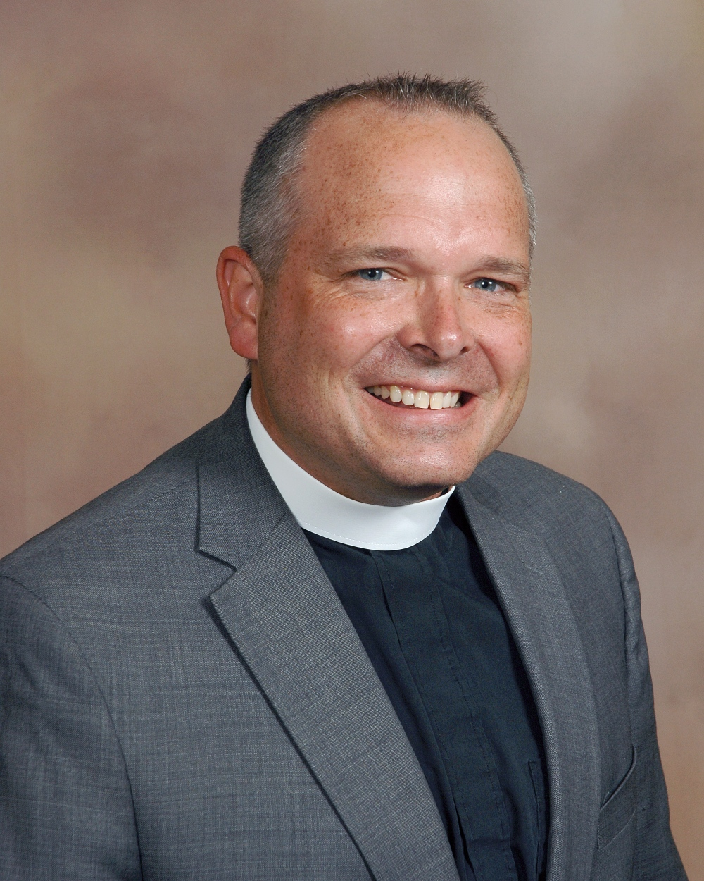 Dean, West Central Conference The Rev. Greg Busboom St. John's, Springfield