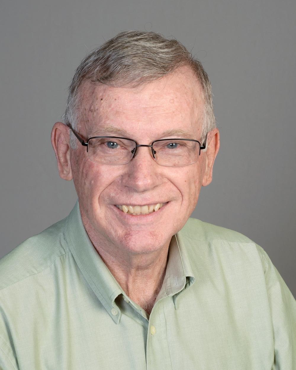 Treasurer Mr. Kenneth Finkle Faith, Jacksonville - West Central