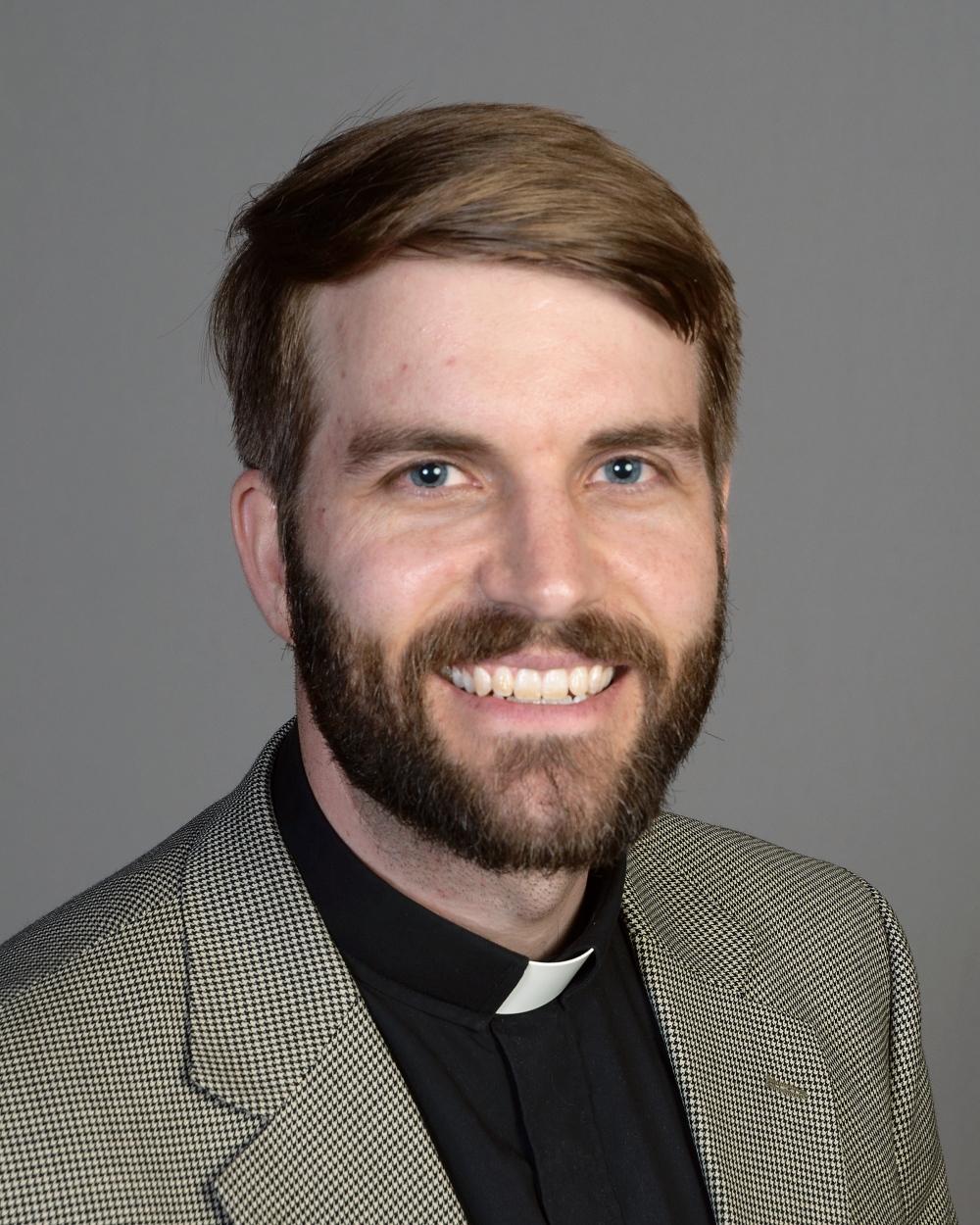 Dean, Northwest Conf The Rev. Scott Egbers First, Beardstown