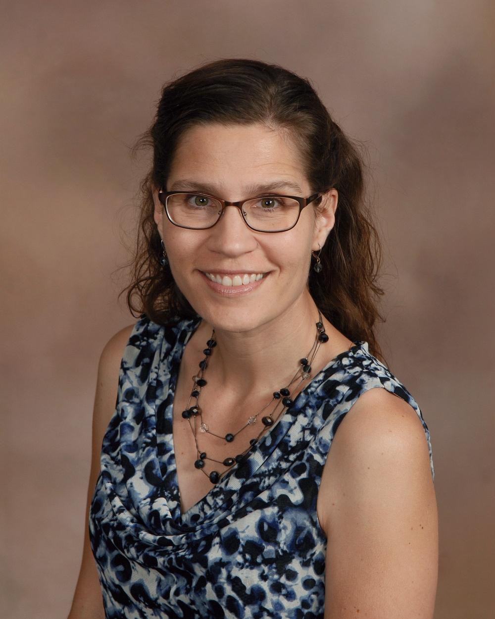 SCHMID-SCHURTER, Kristen; Coordinator of Spiritual Gifts.jpg