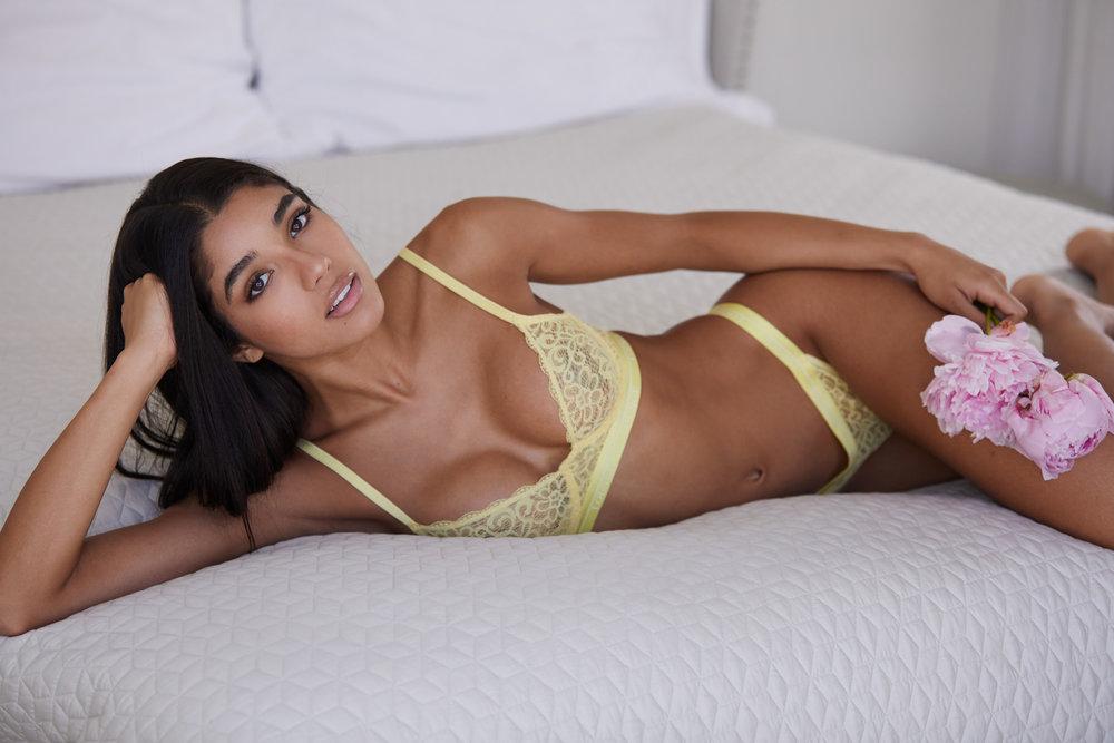 Yovanna Ventura for Loungewear Underwear