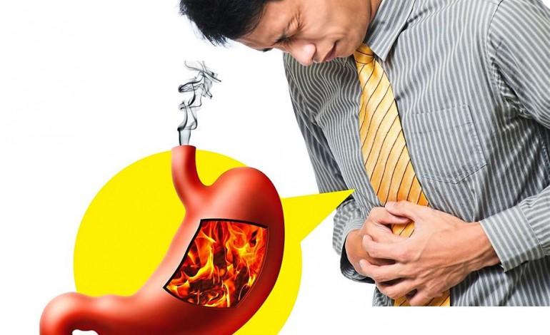 Acid Reflux Medications can alter Digestive Health