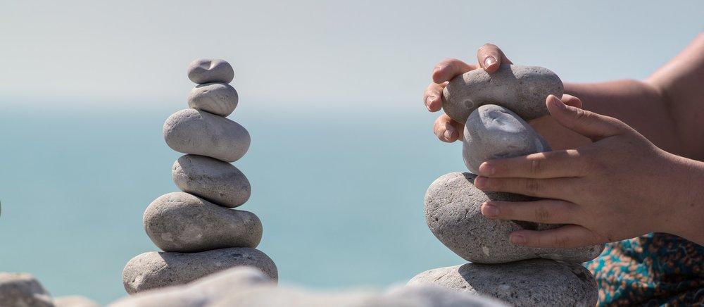 Balance Your Hormones