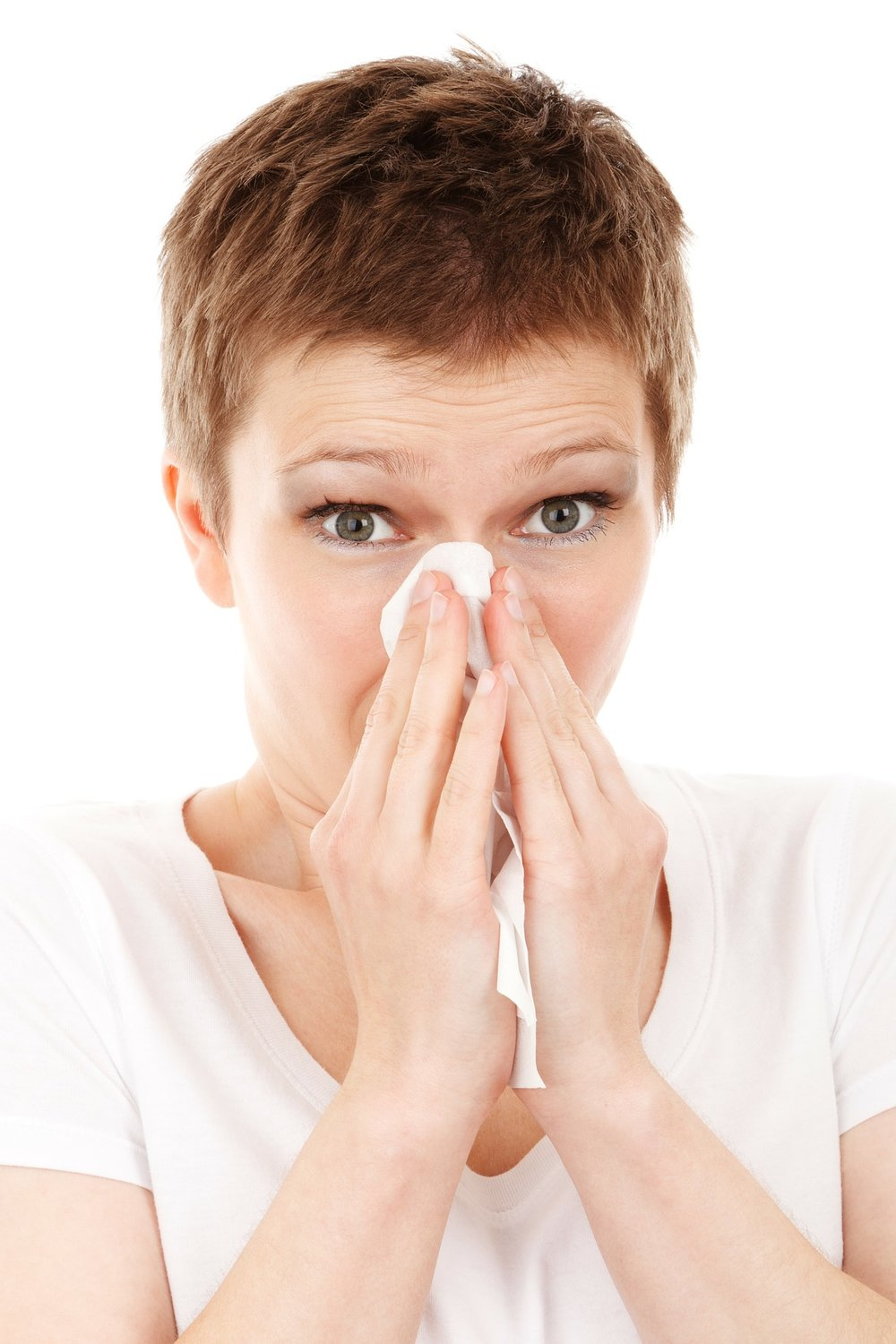 a gentler alternative to treating and preventing chronic sinusitis