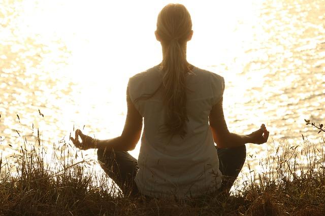 Mind-body medicine including a regular home practice. -