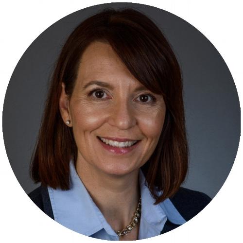 Annmarie McManus, Functional Medicine MMSc, PA-C, PT, IFMCP