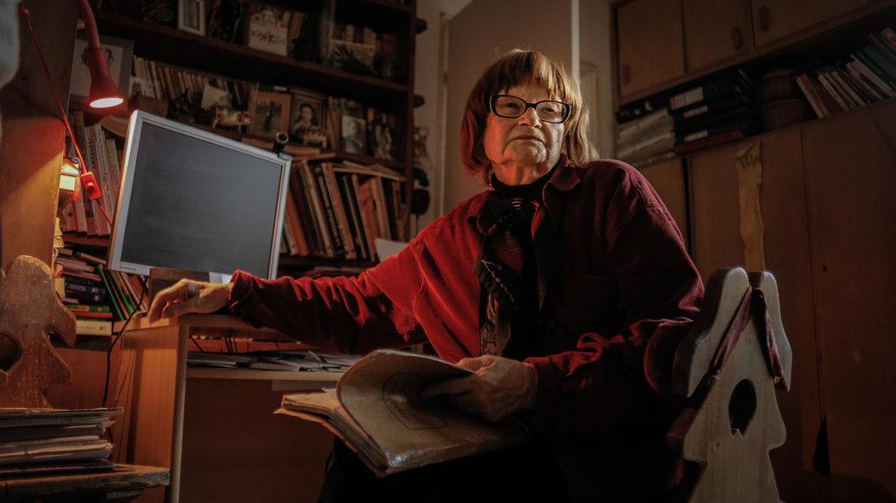 Barbara Levittoux Swiderska