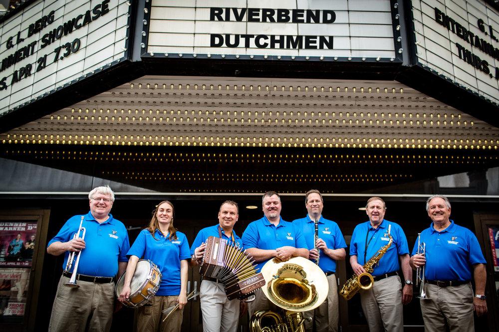 Live Music - Riverbend Dutchmen - WOW! Zone