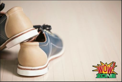Limited Bowling - shoes - WOW! Zone
