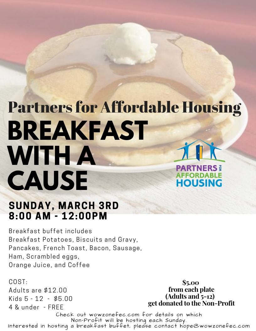 partnersforaffordablehousing-breakfastwithacause-wowzone-sunday