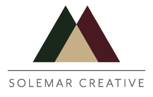 Solemar Creative is a branding and web design studio for digital nomads, online entrepreneurs, and people who want to work and travel.