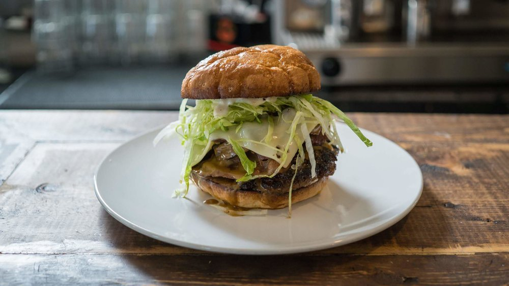 Le Burger Week September, 2017 Photograph by Christian Narciso of Viewsual Media
