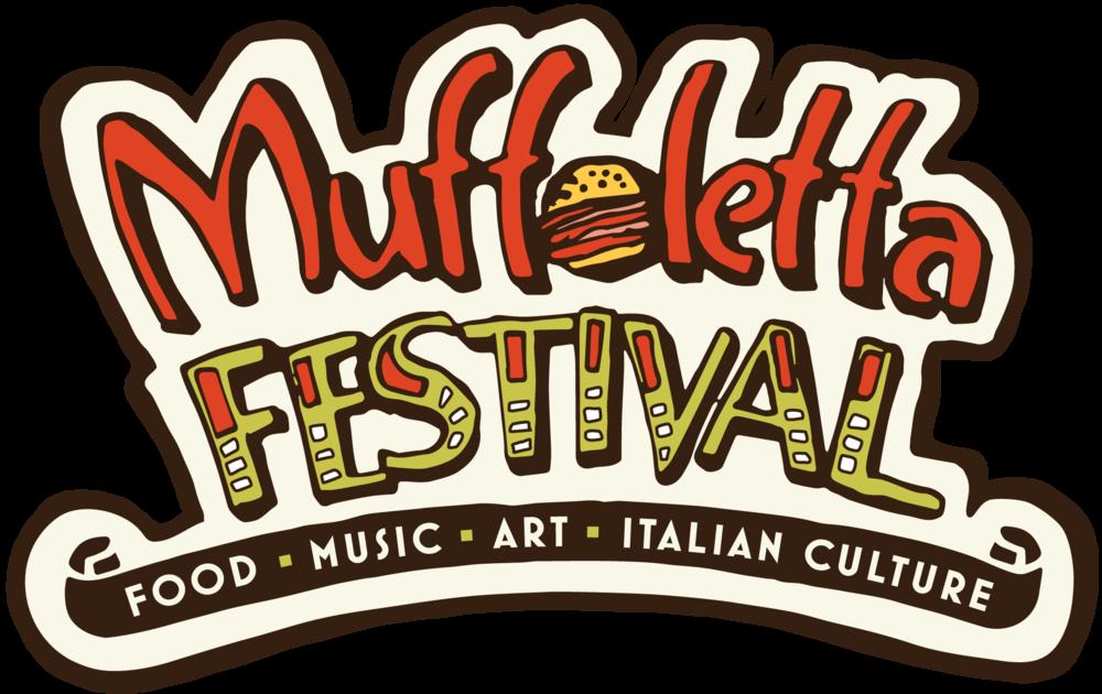 Muffuletta Festival logo.png