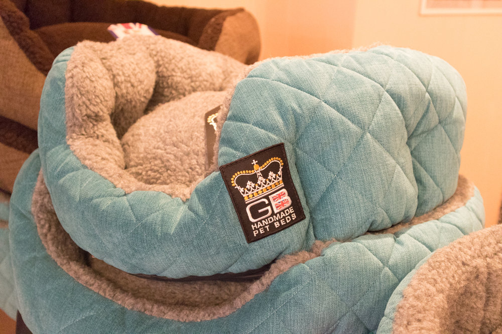 gb pet beds