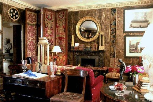 Alidad - Sitting Rooms