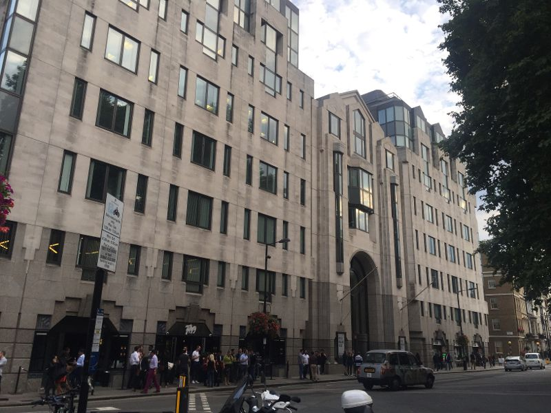 Mayfair Berkeley Square W1 Offices