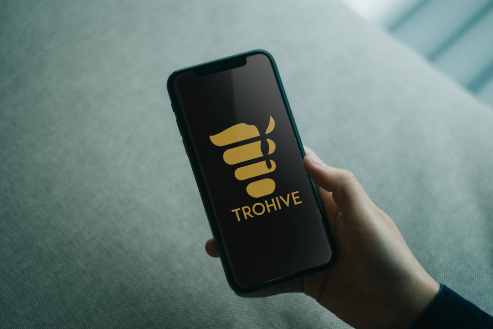 Trohive Media