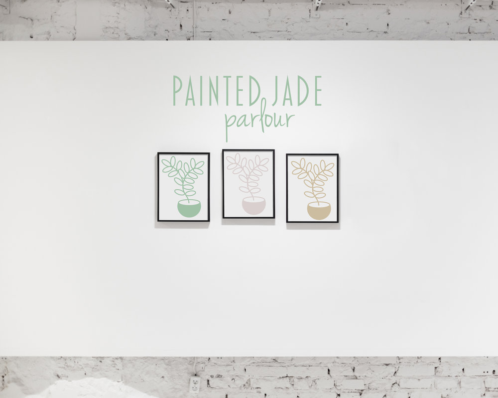 Painted Jade Parlour