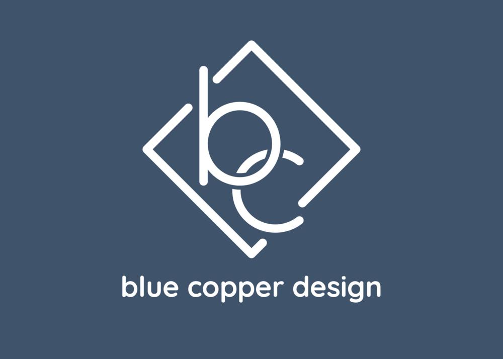 Blue Copper Design (Interior Design)