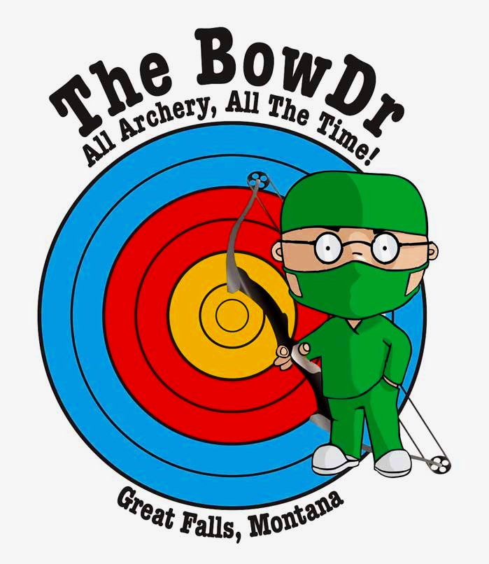 The BowDr